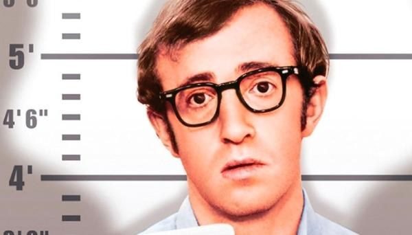 Las mejores películas de risa - Toma el dinero y corre, otra de las mejores pelis de risa