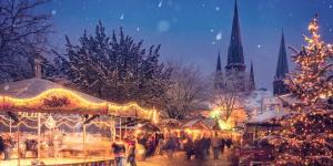 Los mejores mercadillos de Navidad de Europa