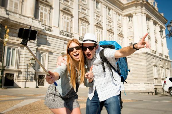 Cómo viajar barato por el mundo - Haz turismo sin gastar demasiado dinero