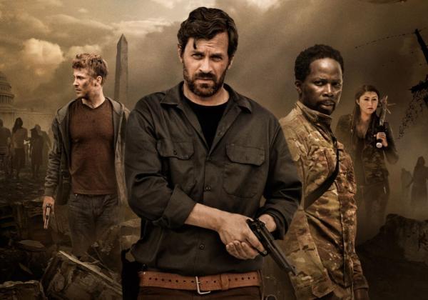 Las 10 mejores series post apocalípticas