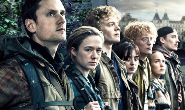 Las 10 mejores series post apocalípticas - Las mejores series post apocalípticas de Nextflix
