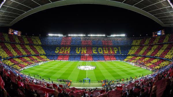 Los 8 estadios de fútbol más grandes del mundo - Otros estadios de fútbol con gran aforo de espectadores