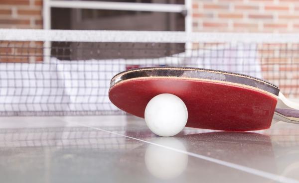 Dónde jugar al ping pong en Barcelona