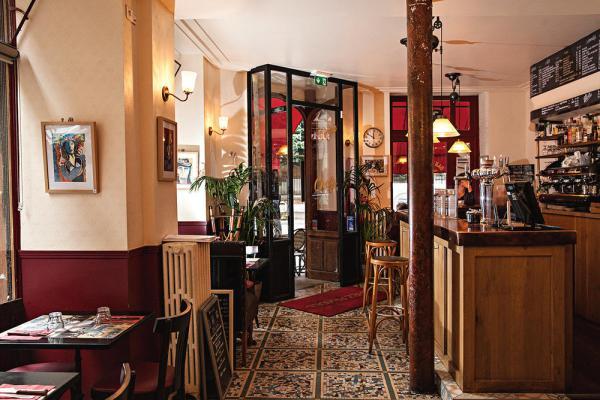 Comer bien y barato en París - Chez Pradel, otro lugar para comer bien y barato en París