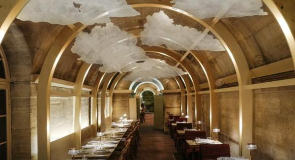 Comer bien y barato en París - Foyer de la Madeleine