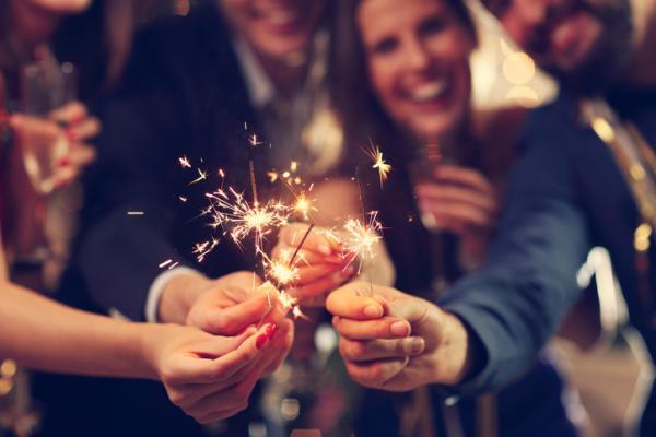 Cómo organizar una fiesta con poco presupuesto