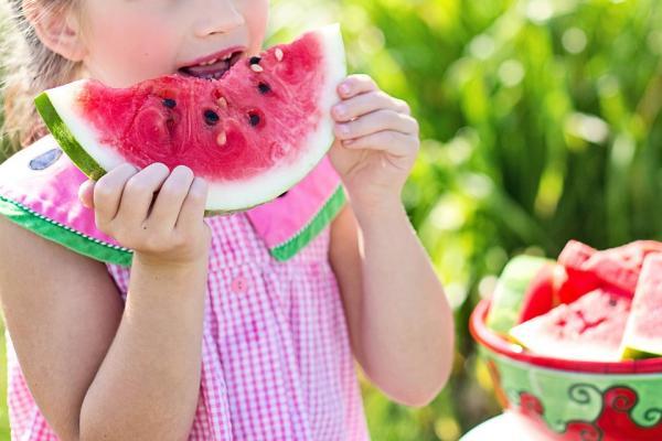 Cómo preparar un picnic para niños - Bebidas y meriendas frescas
