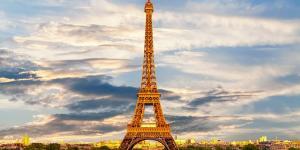 Restaurantes con vista a la torre Eiffel