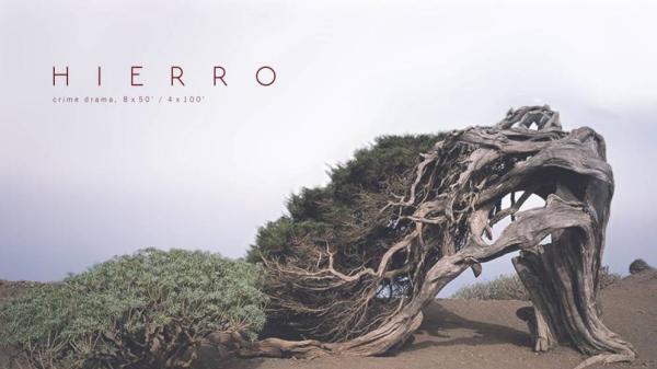 Las mejores series de acción actuales - Hierro, otro interesante thriller español