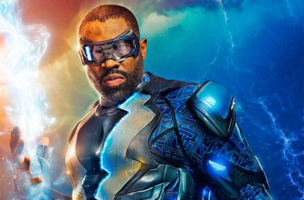 Las mejores series de superhéroes - Las mejores series de DC