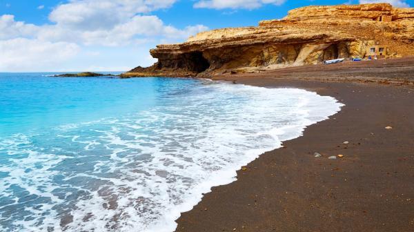 Dónde pasar fin de año en España - Fuerteventura, un destino ideal para fin de año
