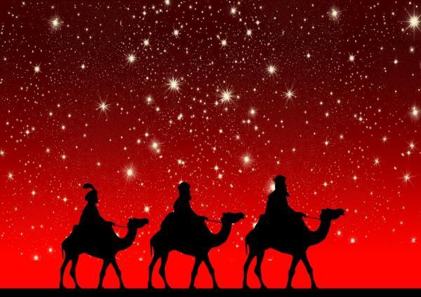 Dónde entregar la carta a los Reyes Magos en Madrid - El Corte Inglés
