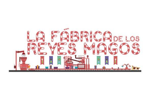 Dónde entregar la carta a los Reyes Magos en Madrid - La Fábrica de los Reyes Magos