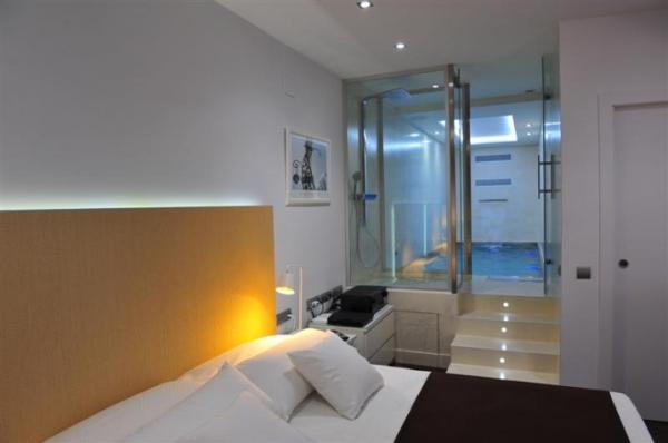 Hoteles románticos para parejas en Barcelona - Gaudint Barcelona Suites