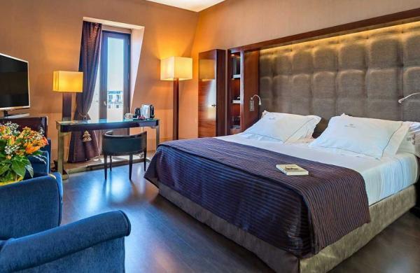 Hoteles románticos para parejas en Barcelona - Hotel Casa Fuster