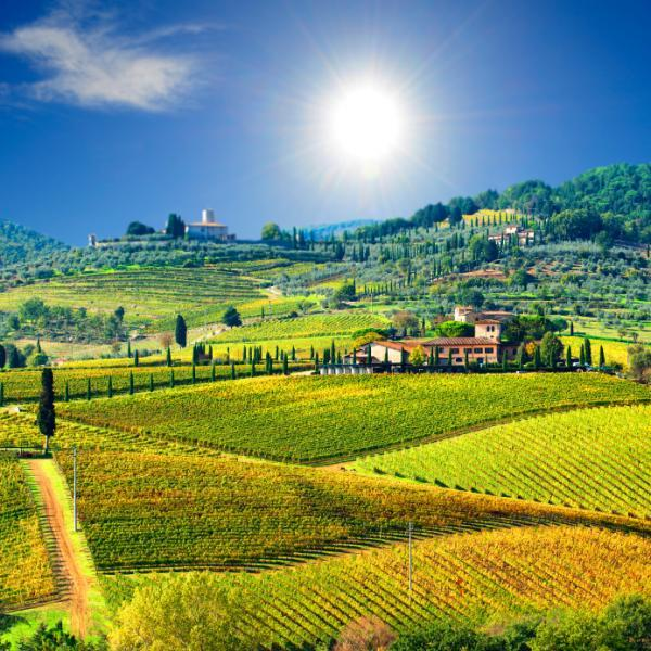 Consejos prácticos para viajar a la Toscana