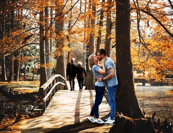 Los mejores lugares para una primera cita - Una cita al aire libre para un día redondo