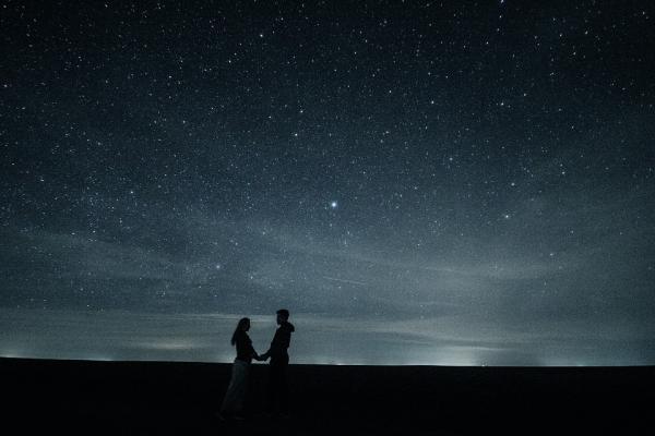 Los mejores lugares para una primera cita - Una cita en un mirador, ¡lo más romántico!
