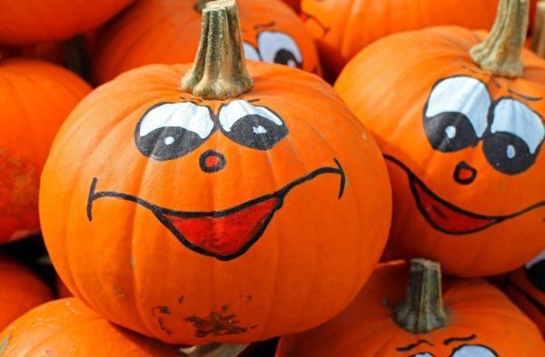Ideas para hacer una fiesta de Halloween en casa - Decoración y menú para un Halloween original en casa