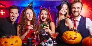 Ideas para hacer una fiesta de Halloween en casa