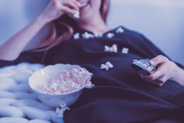 Las mejores series de suspense de Netflix