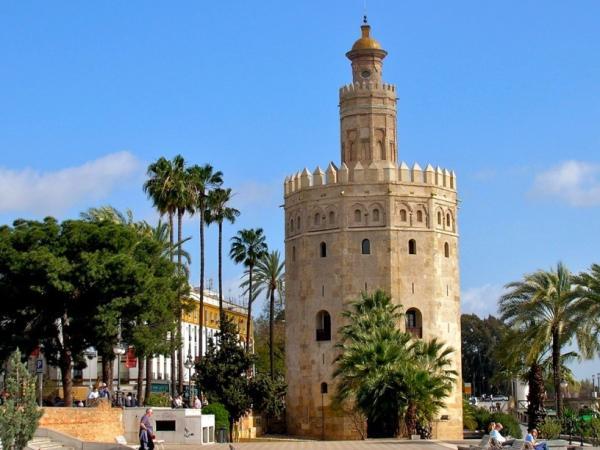 Parking del aeropuerto - Precios y estacionamiento - Qué visitar alrededor del aeropuerto de Sevilla
