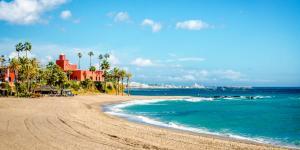 Las 6 playas más bonitas de Andalucía