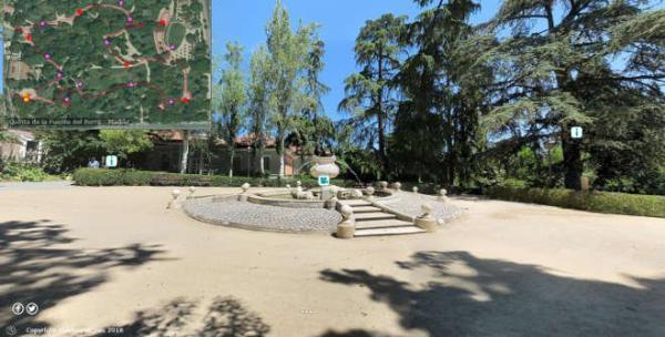 Los mejores parques infantiles en Madrid - Fuente del Berro