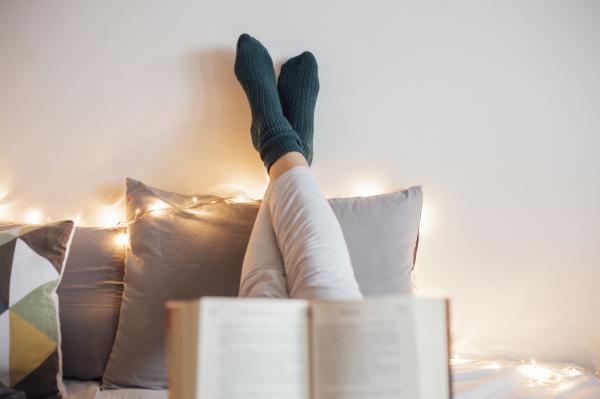 Los mejores libros navideños para adultos - Las cartas de Papá Noel, de J. R. R. Tolkien