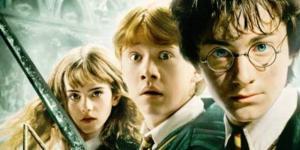 10 fallos en las películas de Harry Potter