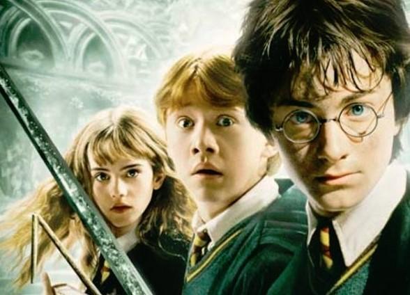 10 fallos en las películas de Harry Potter - ¡Alucinarás!