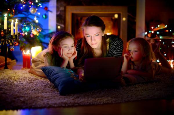 Las mejores películas infantiles de Navidad