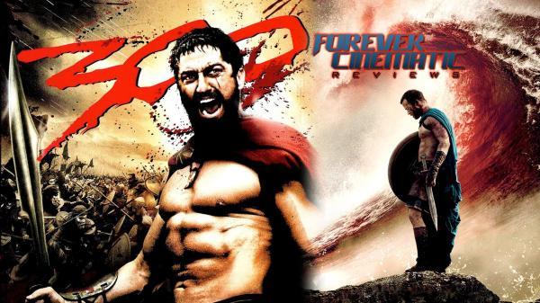Las mejores películas de acción de todos los tiempos - 300 (2006), otra de las grandes películas de acción