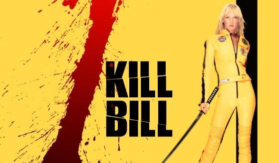 Las mejores películas de acción de todos los tiempos - Kill Bill (2003)