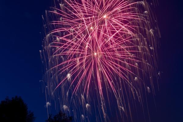 Ideas para celebrar fin de año en Roma - Disfruta de los fuegos artificiales de año nuevo