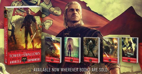 Libros parecidos a El nombre del viento - Saga de El Brujo (The Witcher) de Andrzej Sapkowski