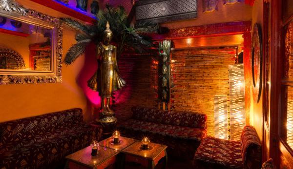 Restaurantes temáticos en Bogotá - Kathmandu: un viaje a la bella y mística capital del Nepal