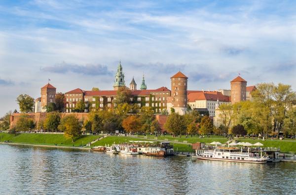 Cuáles son los destinos más baratos de Europa - Cracovia, otra ciudad económica para visitar