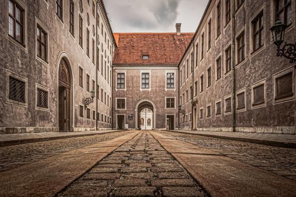 Los mejores sitios para ir de vacaciones en septiembre - Munich, una ciudad perfecta para ir en septiembre