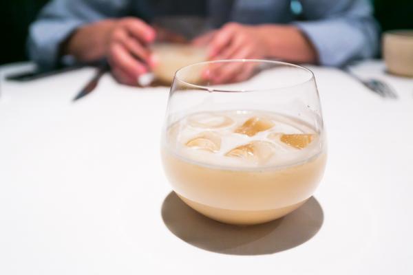 6 bebidas típicas de Mexico - Horchata, una bebida mexicana muy refrescante