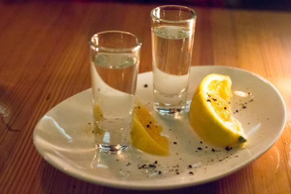 6 bebidas típicas de Mexico - Mezcal, la bebida de México más potente que el Tequila