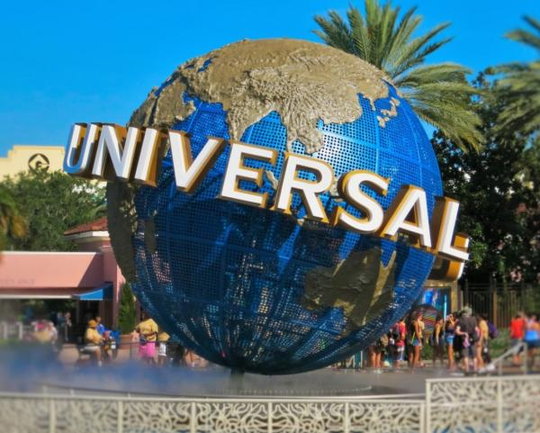 Los mejores parques de Orlando, Florida - Universal Studios Florida
