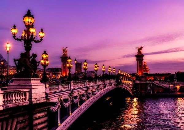 Qué hacer en navidad en París