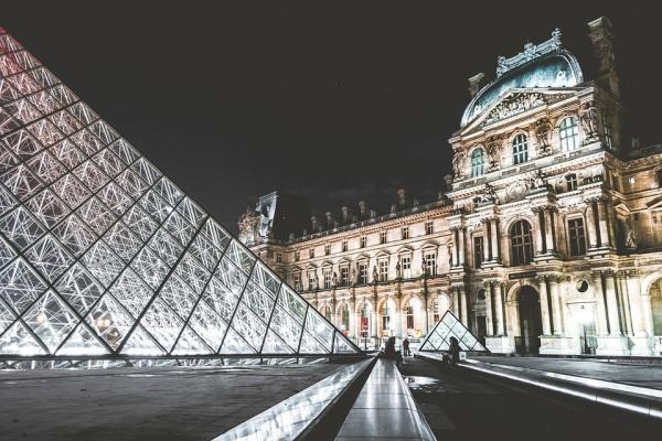 Qué hacer en navidad en París - Tour por las luces navideñas en París