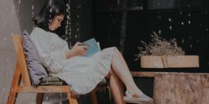 8 libros recomendados para mujeres
