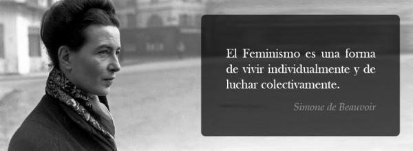 8 libros recomendados para mujeres - El segundo sexo, de Simone de Beauvoir