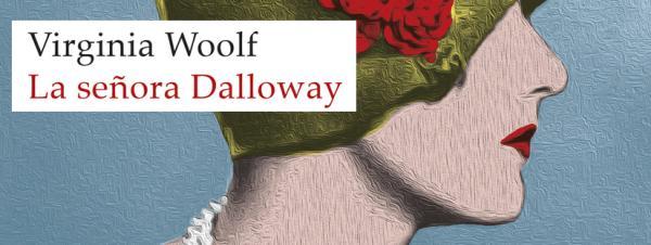 8 libros recomendados para mujeres - La señora Dalloway, de Virginia Woolf