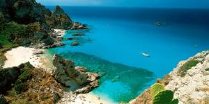 Playas paradisíacas en Italia