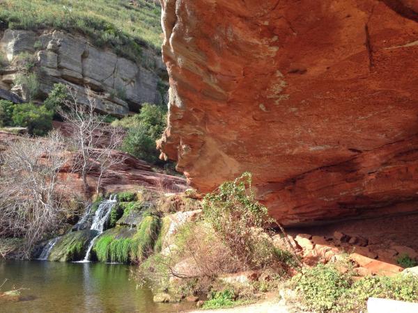 Las mejores piscinas naturales de Cataluña - Gorgs del Tenes