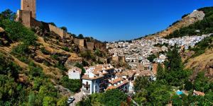 6 pueblos con encanto en Andalucía